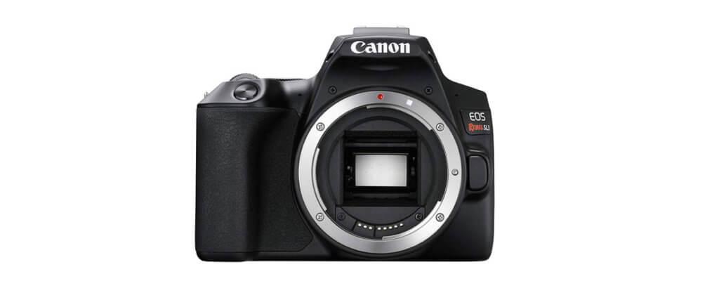 Canon EOS Rebel SL3 Image