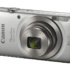 Canon PowerShot ELPH 180 Review: A Simple, but Effective Point-and-Shoot Camera