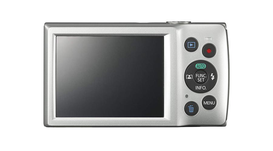 Canon PowerShot ELPH 180 Image 2