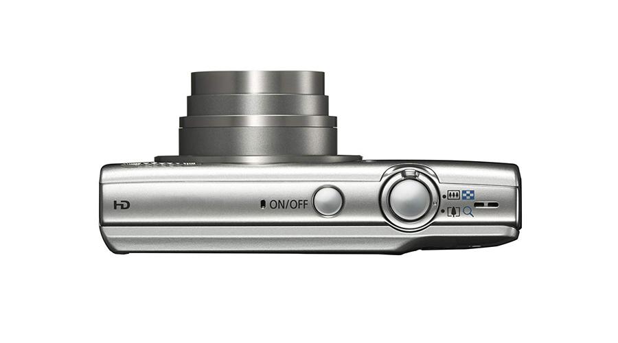 Canon PowerShot ELPH 180 Image 3