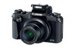 Canon PowerShot G1 X Image 4