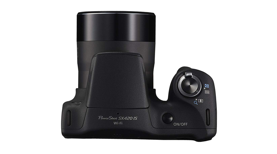 Canon PowerShot SX420 Image 4