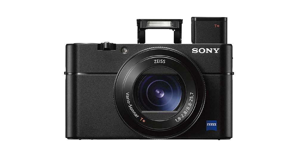 Sony CyberShot RX100 V Image