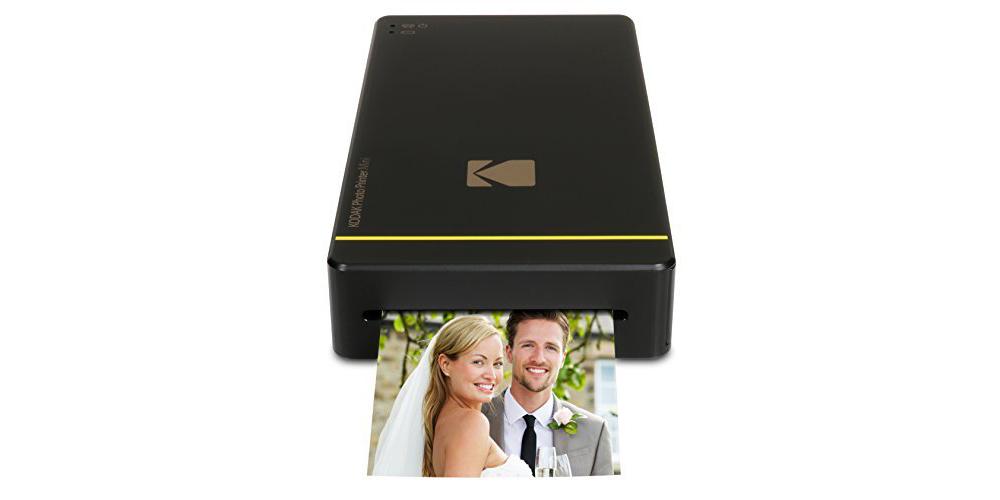 Kodak Photo Printer Mini Image