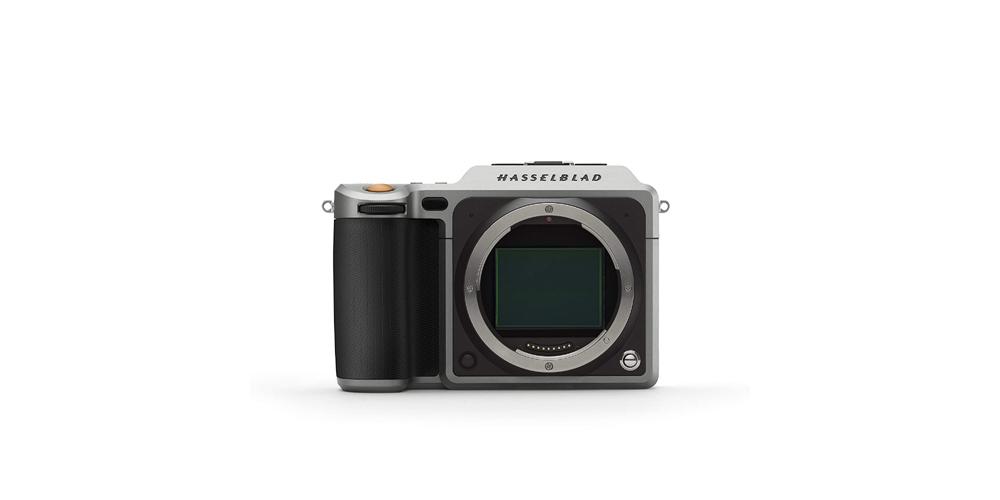 Hasselblad X1D-50c Image