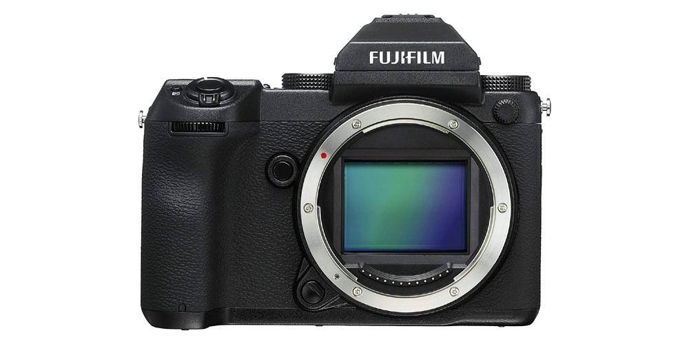 Fujifilm GFX 50S Image