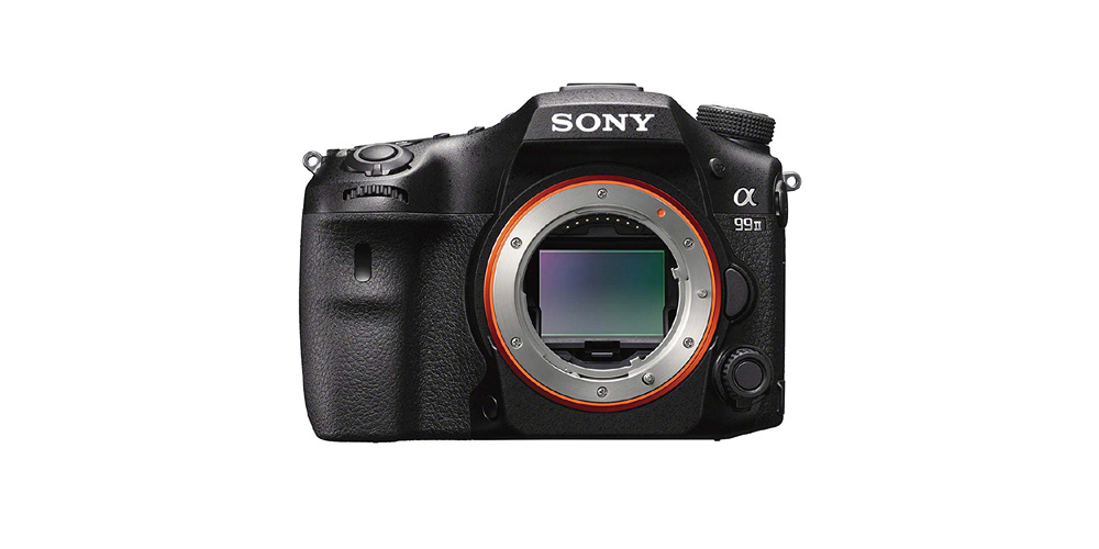 Sony a99 II Image 1