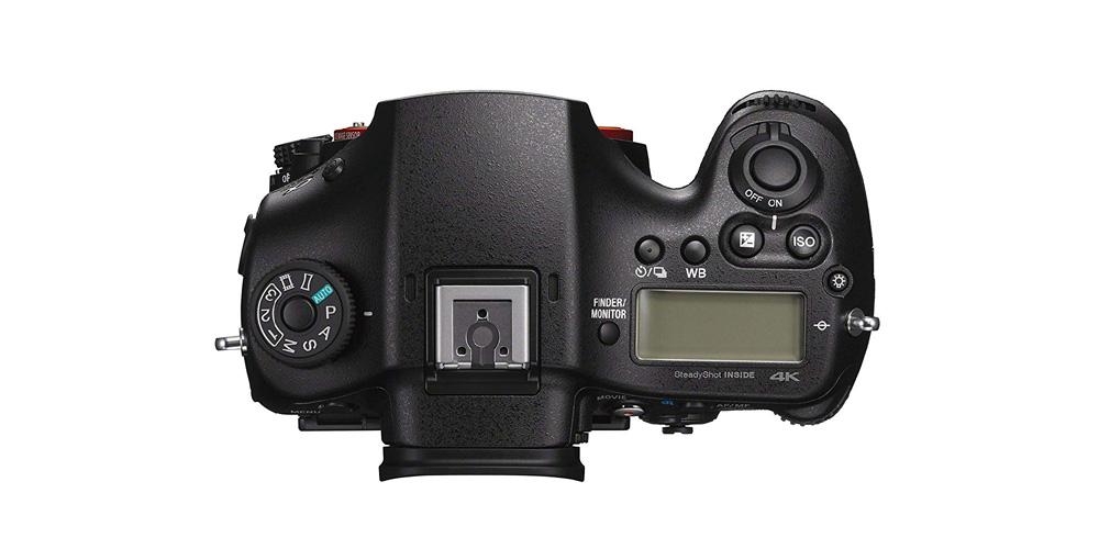 Sony a99 II Image 3