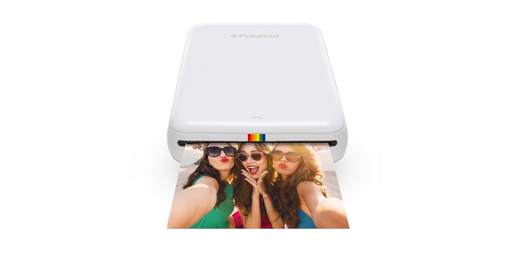 Polaroid Zip Image