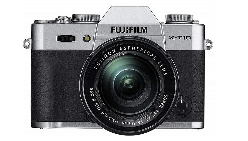 Fujifilm X-T10 Image 1