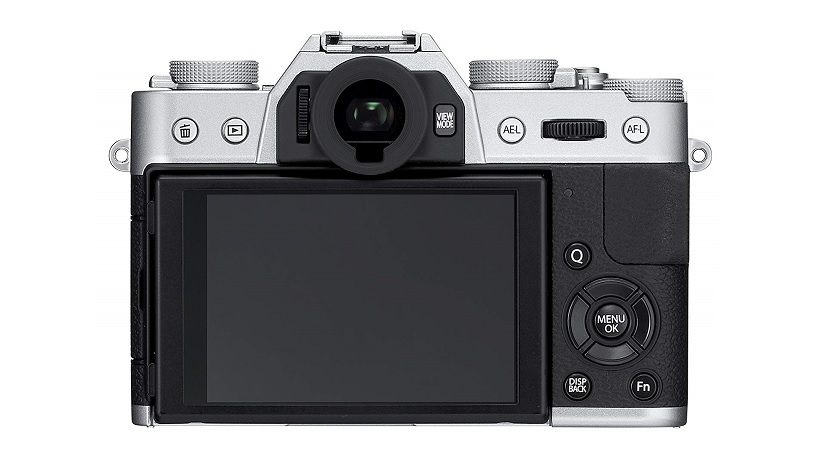 Fujifilm X-T10: A Stylish and Functional Mirrorless Camera 1