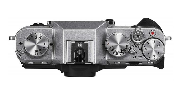 Fujifilm X-T10 Image 3