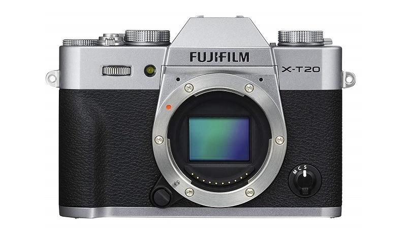 Fujifilm X-T20 Image 1
