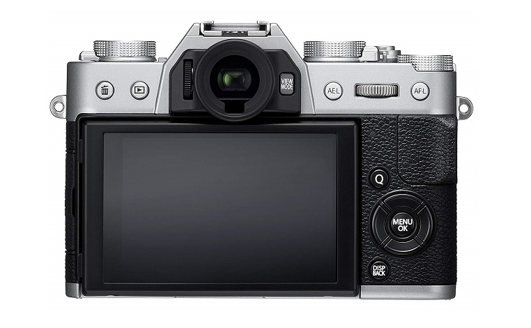 Fujifilm X-T20 Image 2