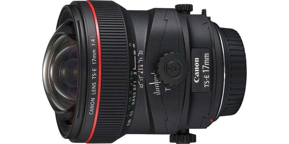 Canon TS-E 17mm f/4L Image