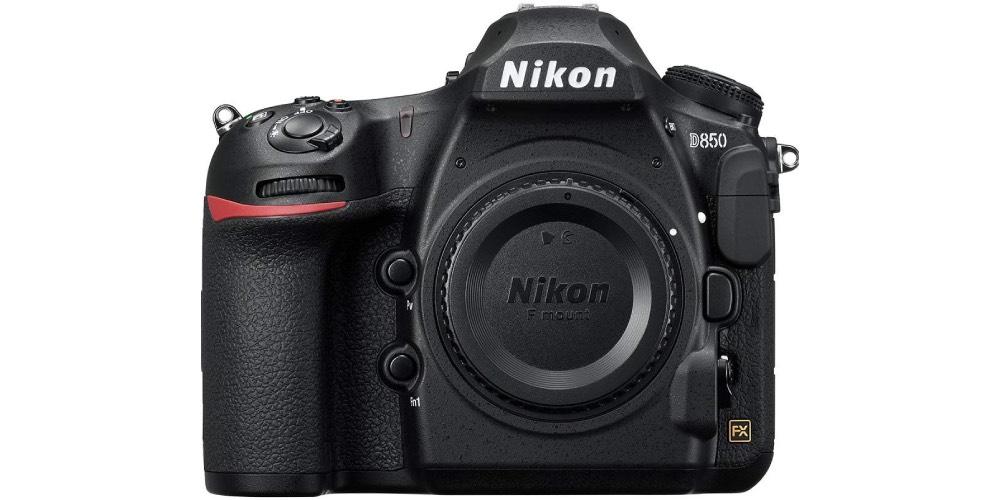 Nikon D850 Image