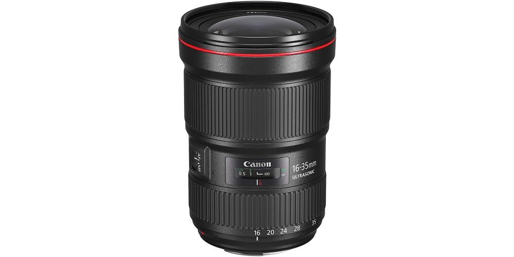 Canon EF 16–35mm f/2.8L III USM Image
