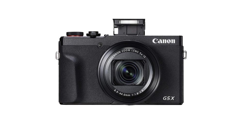 Canon PowerShot G5X Mark II Image
