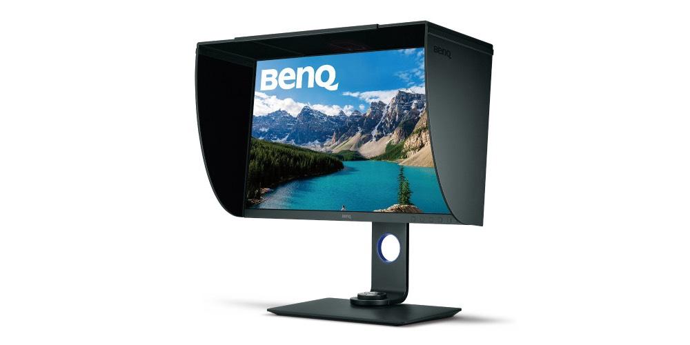 BenQ SW271 Image