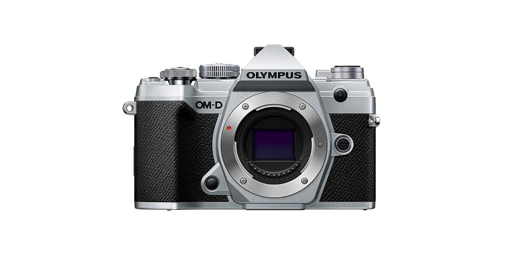 Olympus OM-D E-M5 Mark III Image
