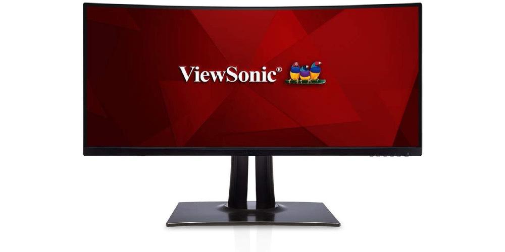 ViewSonic VP3481 Image