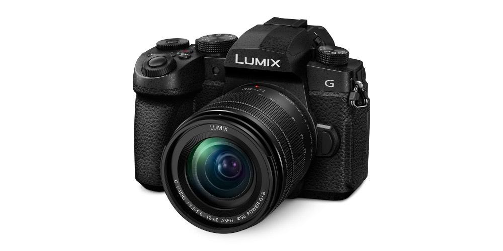 Panasonic G95 Image