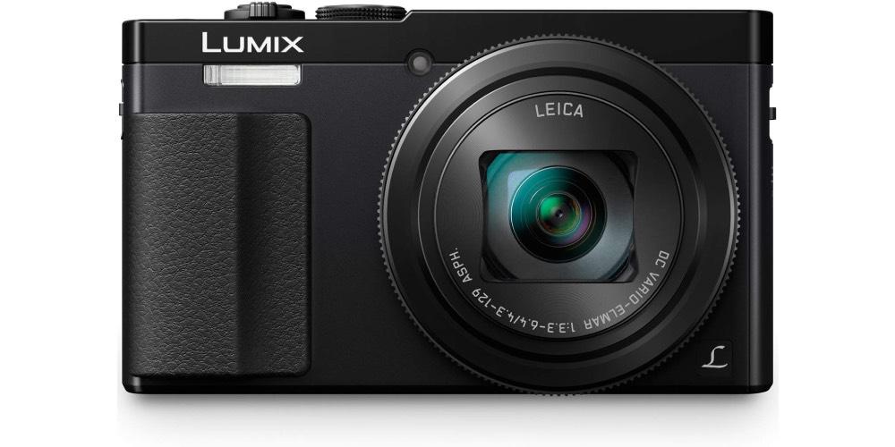 Panasonic LUMIX DMC-ZS50 Image