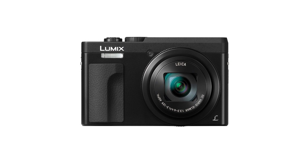 Panasonic LUMIX DC-ZS70 Image