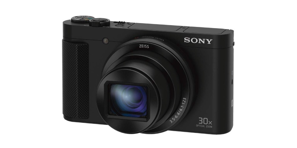 Sony Cyber-shot HX80 Image