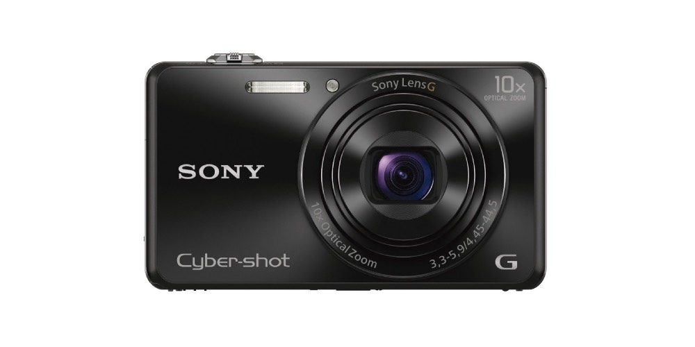 Sony DSC-WX220 Image