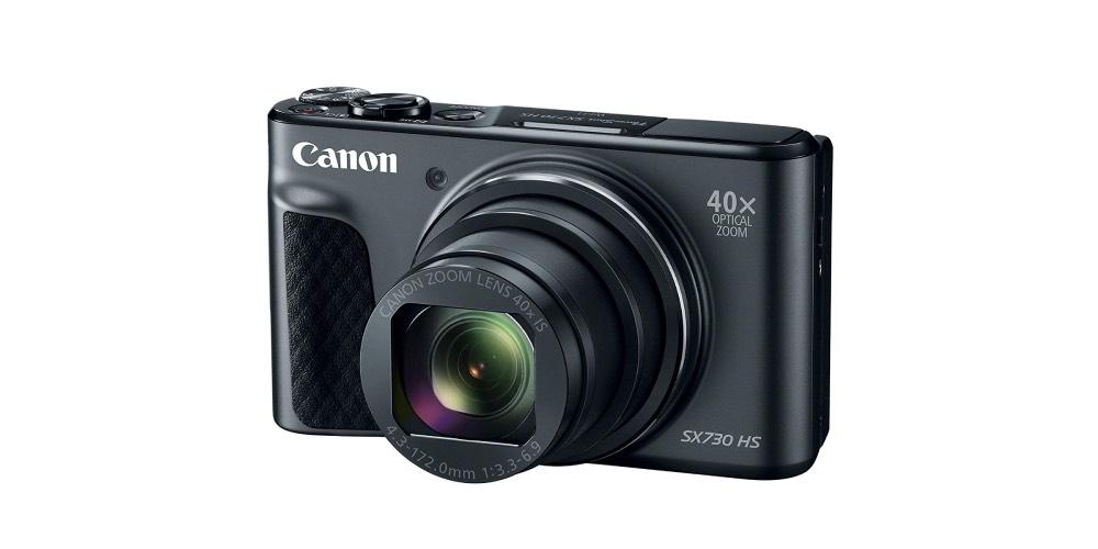 Canon PowerShot SX730 HS Image