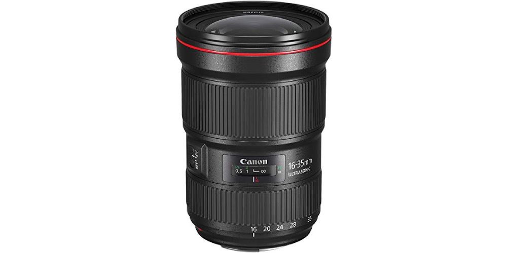 Canon EF 16-35mm F/2.8L III USM Image