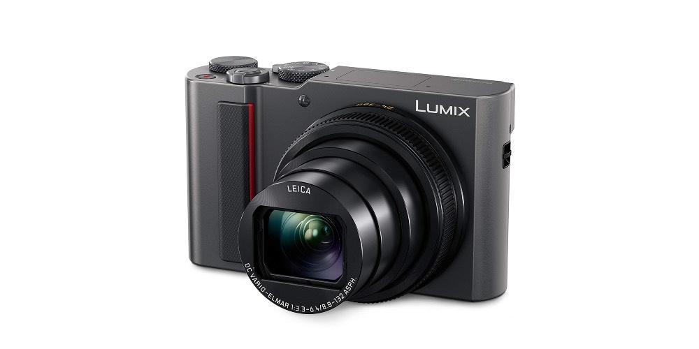 Panasonic LUMIX DC-ZS200 Image
