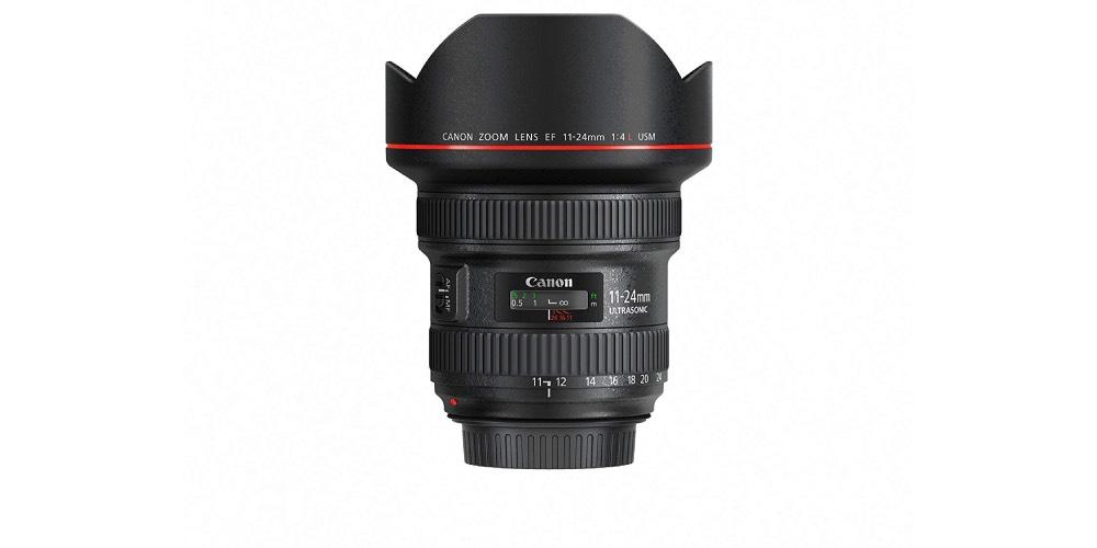 Canon EF 11-24mm f/4L USM Image