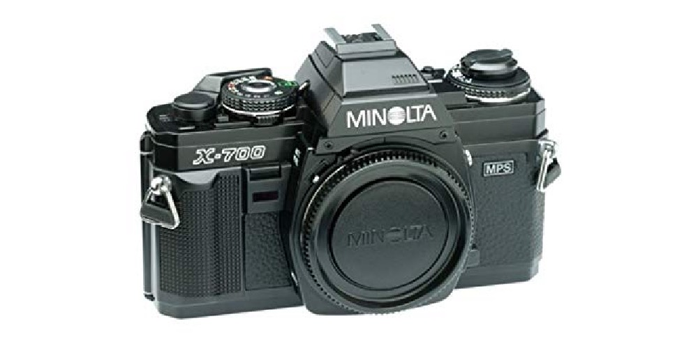 Minolta X-700 Image