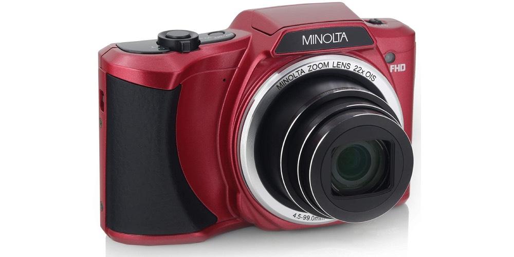 Minolta MN22Z-R Image