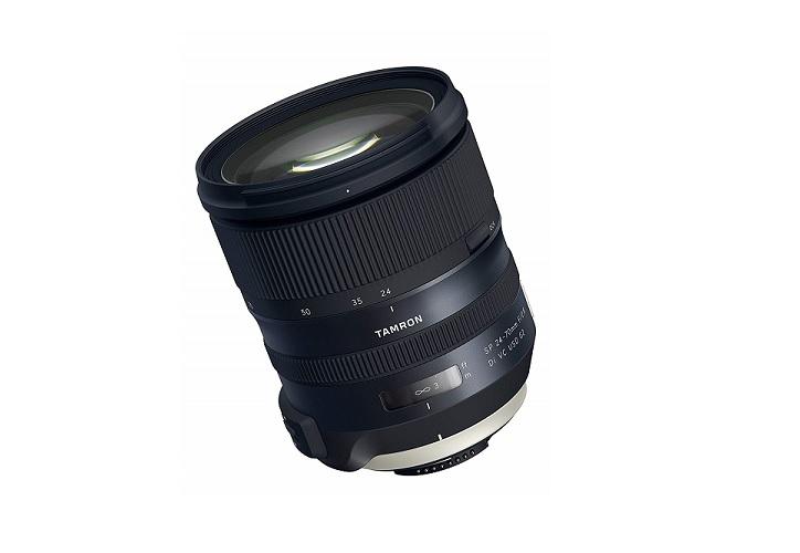 Tamron SP 24-70mm f/2.8 Di VC USD G2 Image 3