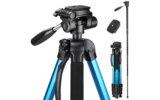 Victiv 72-inch Camera Tripod Image 2