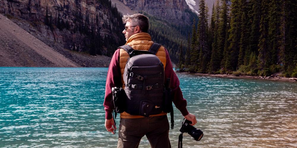 Best Travel Lens Image