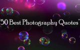 50 Best Photography Quotes