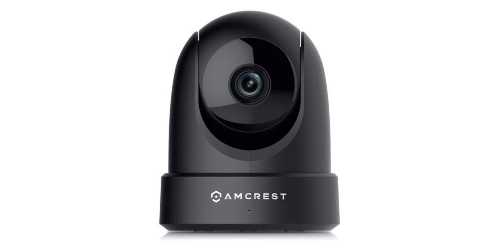 Amcrest 4MP UltraHD Image