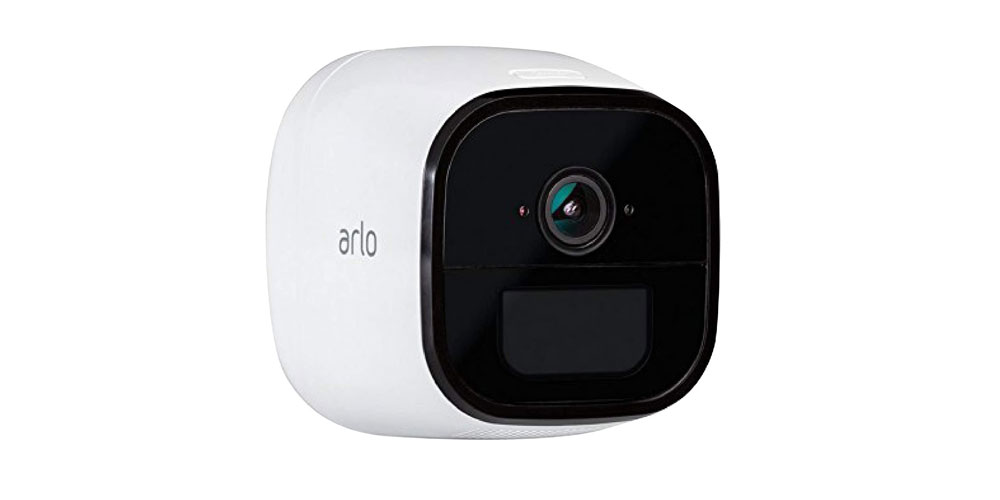 Arlo Go Mobile HD Image