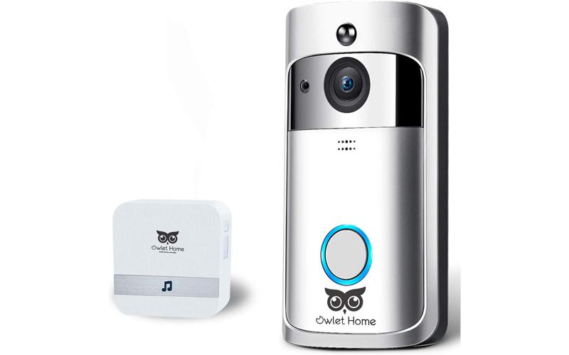 6 Best Doorbell Cameras 4
