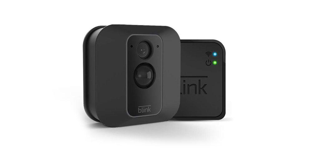 Blink XT2 Image