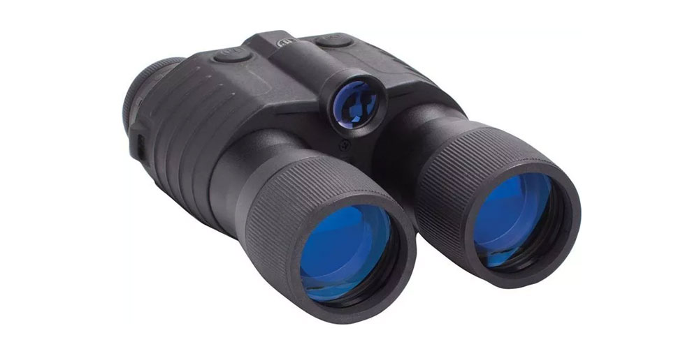 Bushnell LYNX Gen 1 Night Vision-image