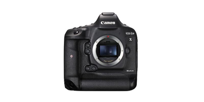 Canon EOS-1D X Mark II Image