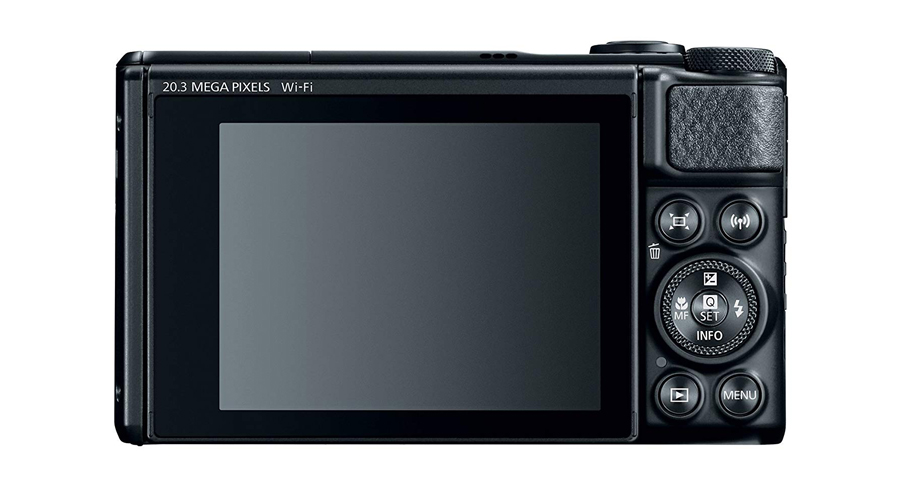 Canon PowerShot SX740 HS Image 2