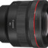 Canon RF 85mm f/1.2L USM DS: The Next Generation