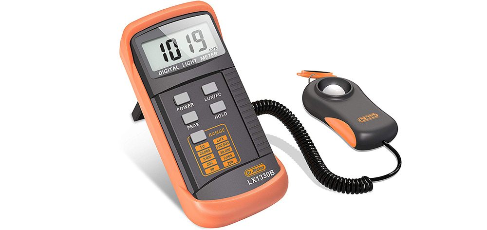Dr. Meter LX1330B Image
