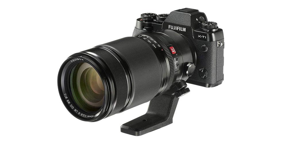 Fujifilm Fujinon XF 50-140mm f/2.8 R LM OIS WR Image 1